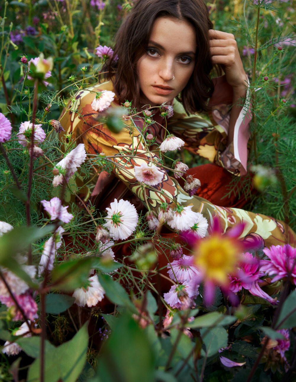 Garden flowers4