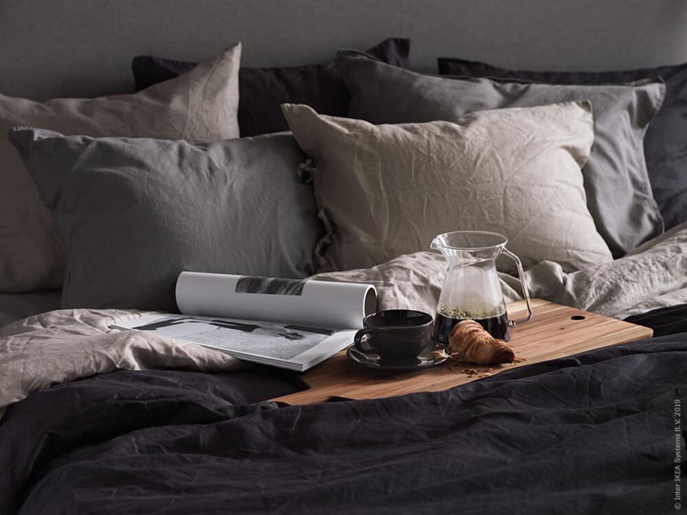 IKEA det ombonade sovrummet inspiration 5