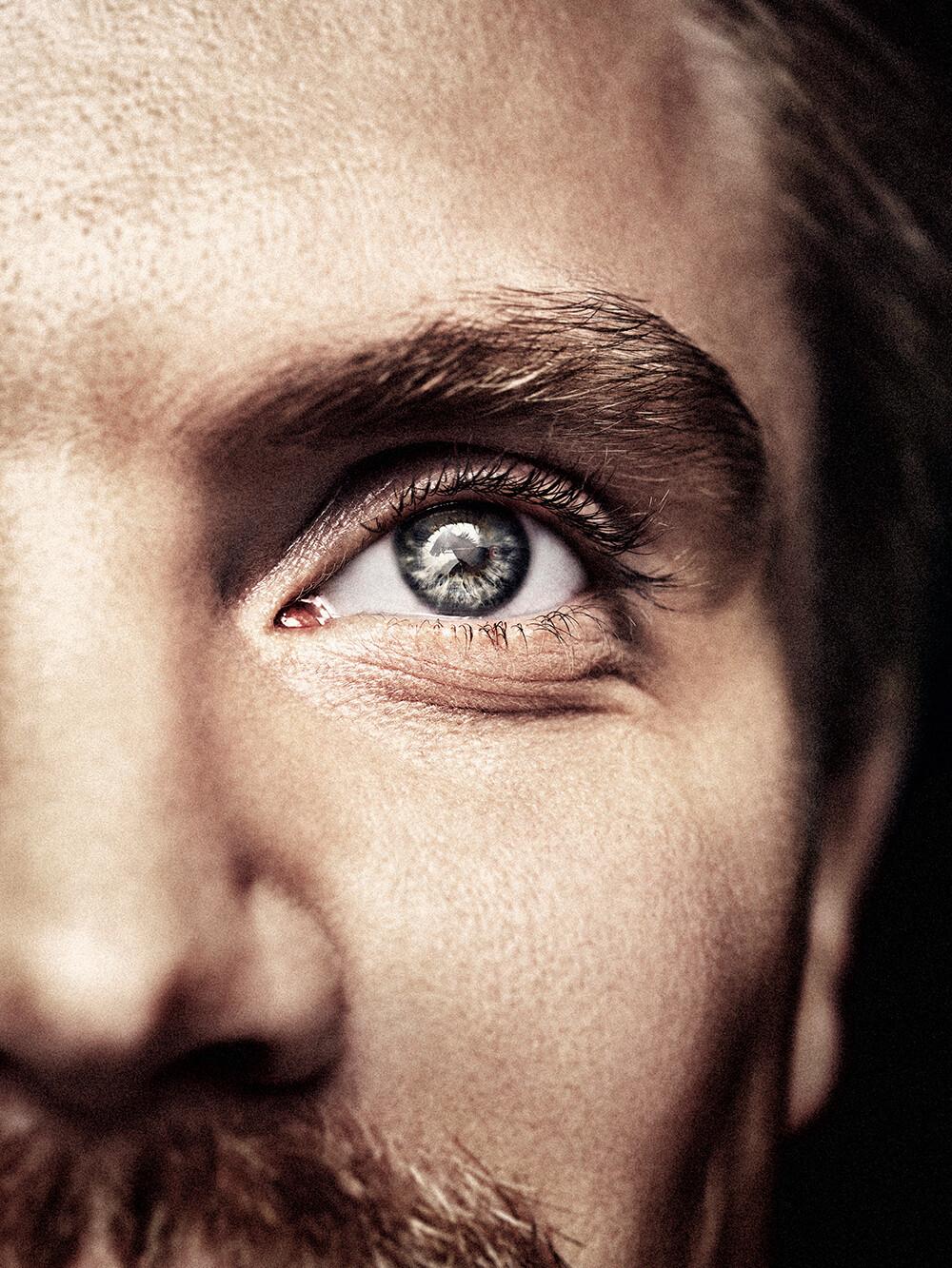 Alexander crispin atg eye 2