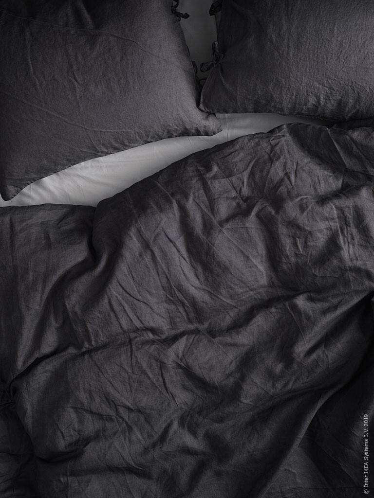 IKEA det ombonade sovrummet inspiration 4