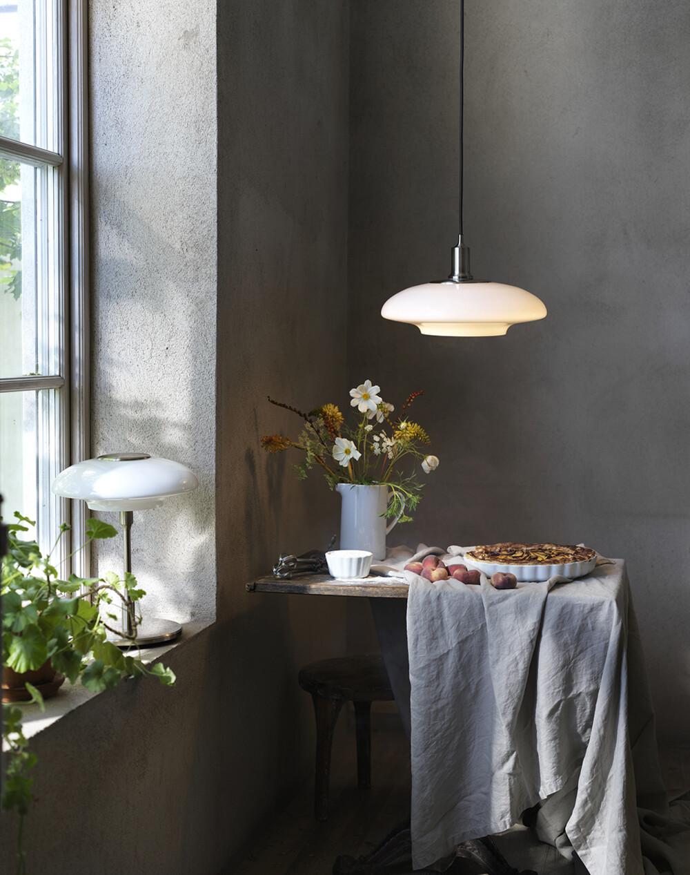 IKEA TALLBYN taklampa PH16759