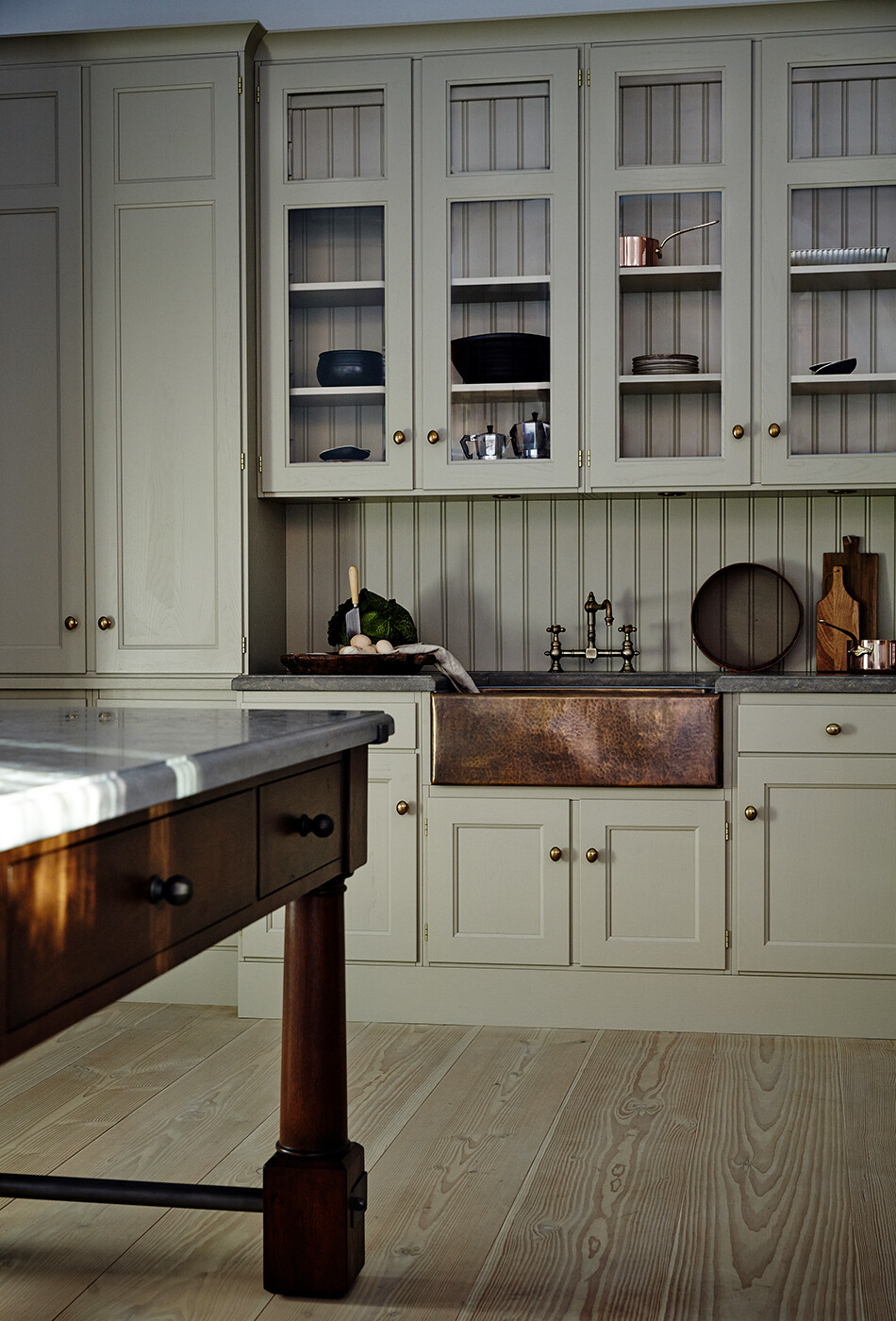 Kitchen and beyond 14