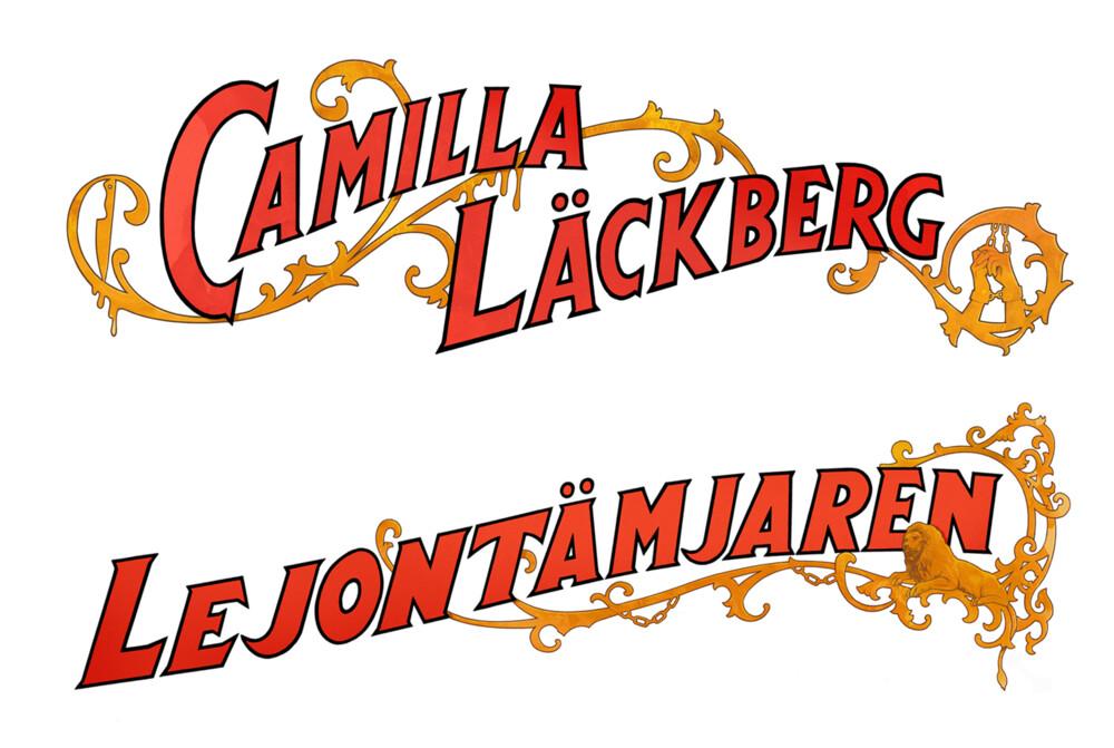 Camilla Läckberg 00 Fredrik Tjernström