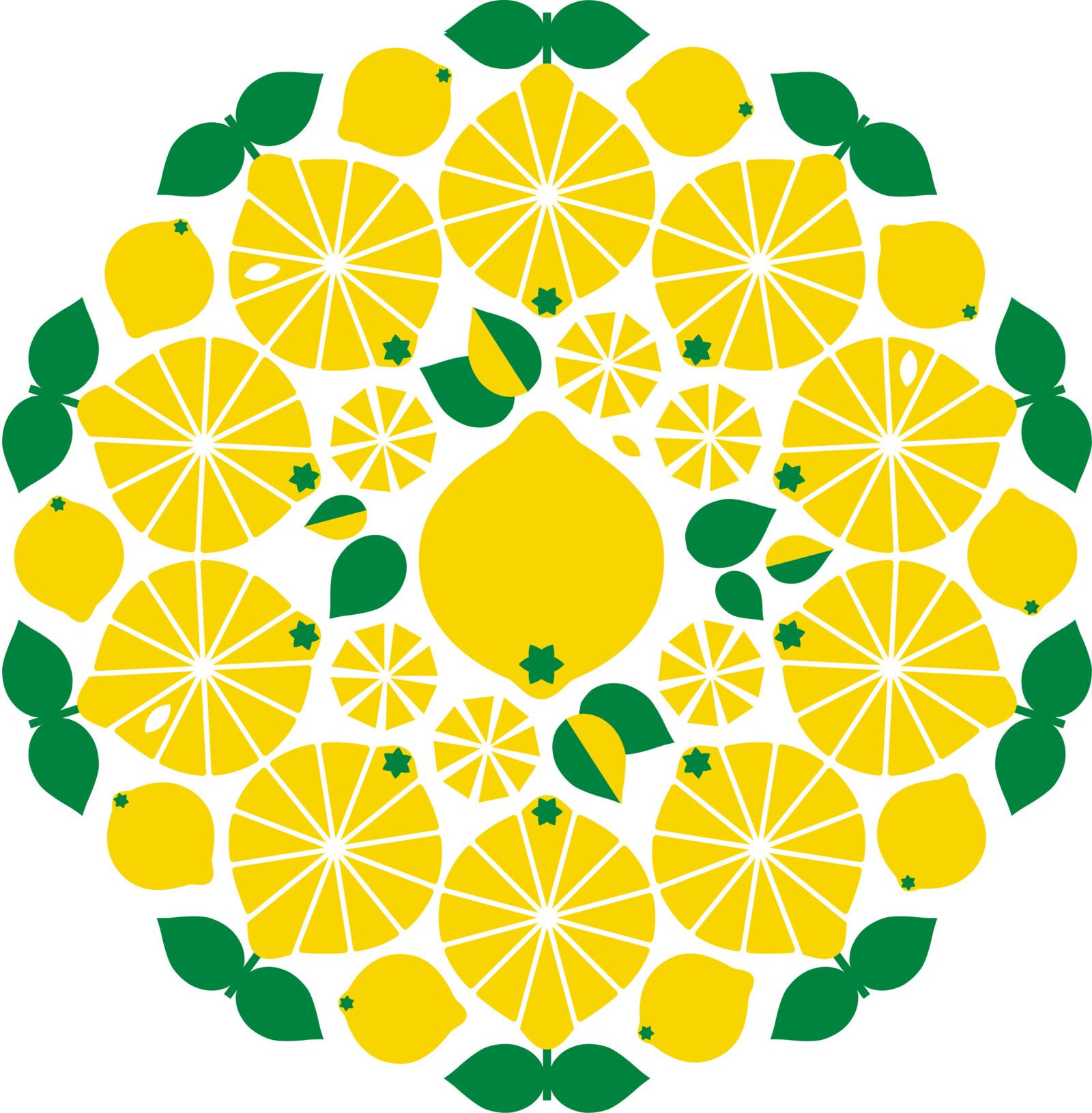 Citron annangul