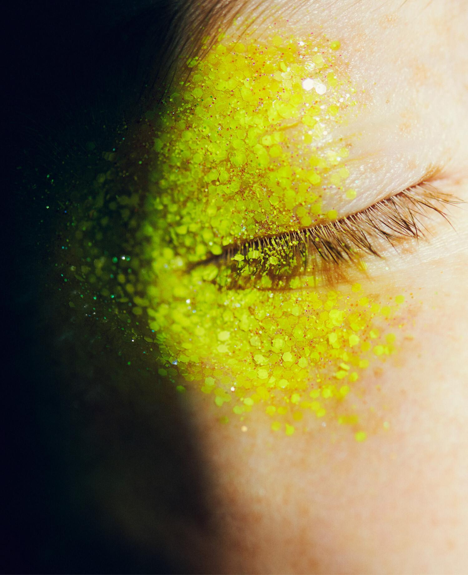 VOLT Glitter bildval8