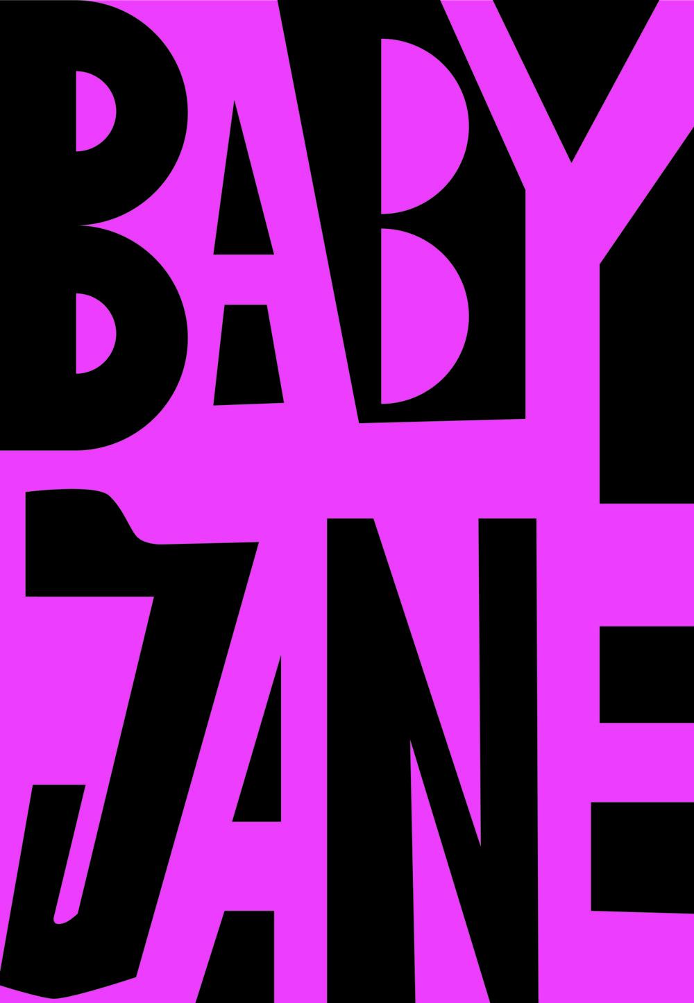 Oksanen babyjane