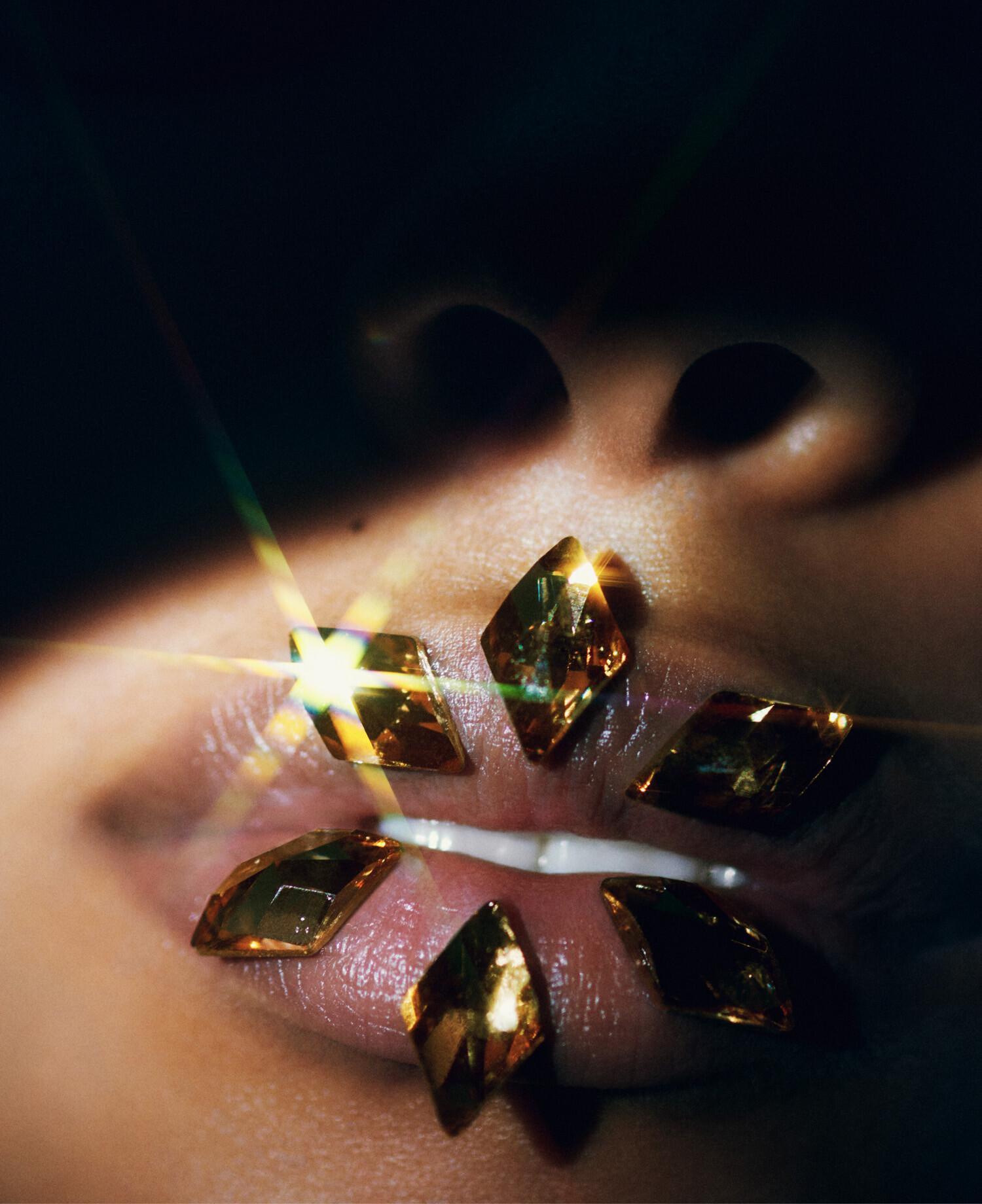 VOLT Glitter bildval4