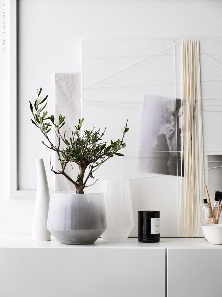 IKEA diy konst pa besta inspiration 3