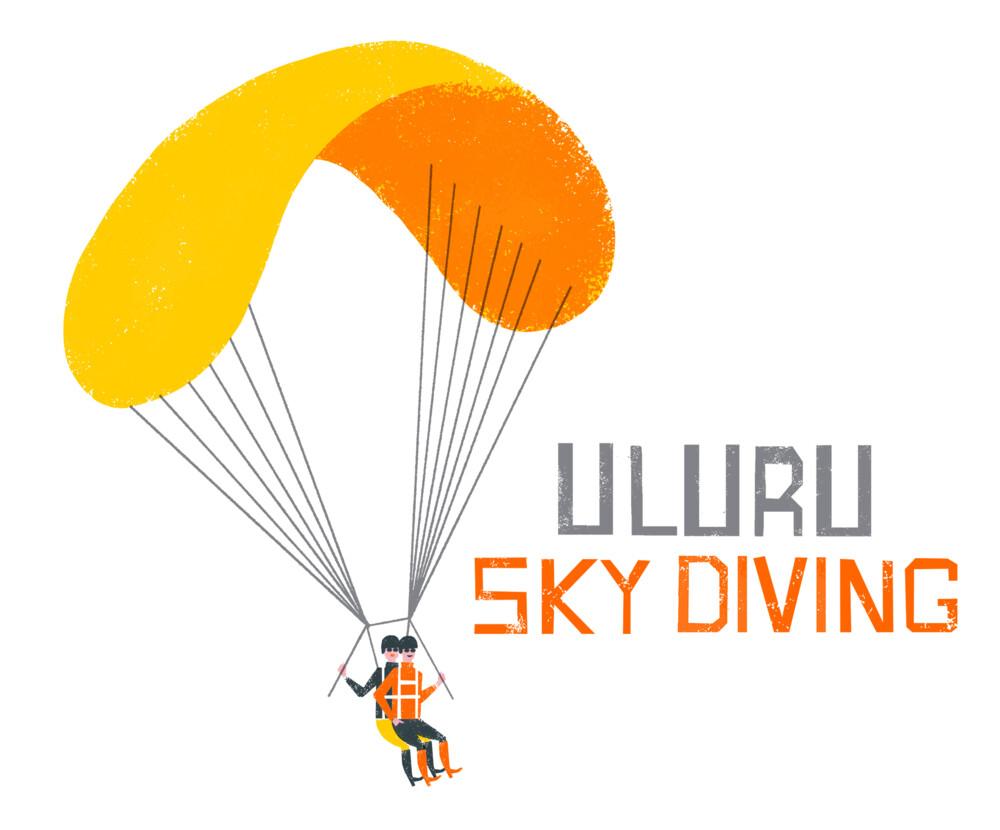 KF Uluru Skydiving