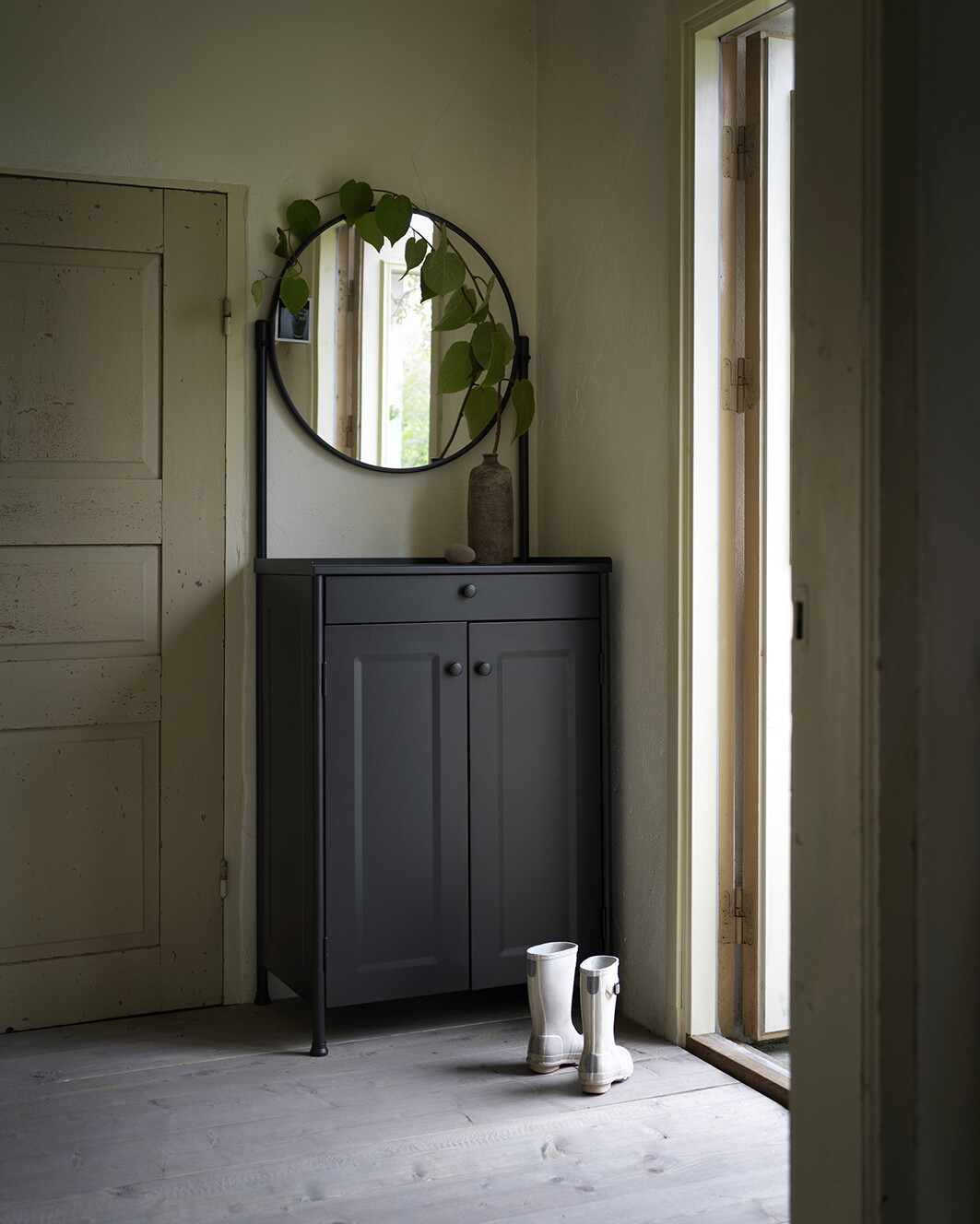 IKEA KORNSJO skap spegel PH167579