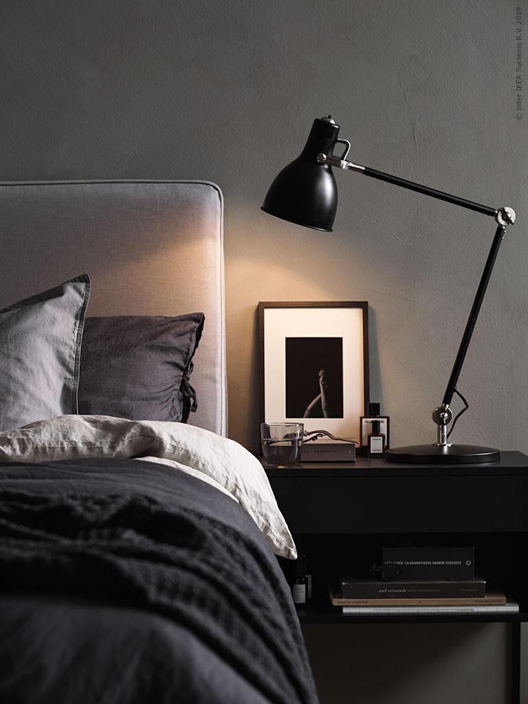 IKEA det ombonade sovrummet inspiration 2