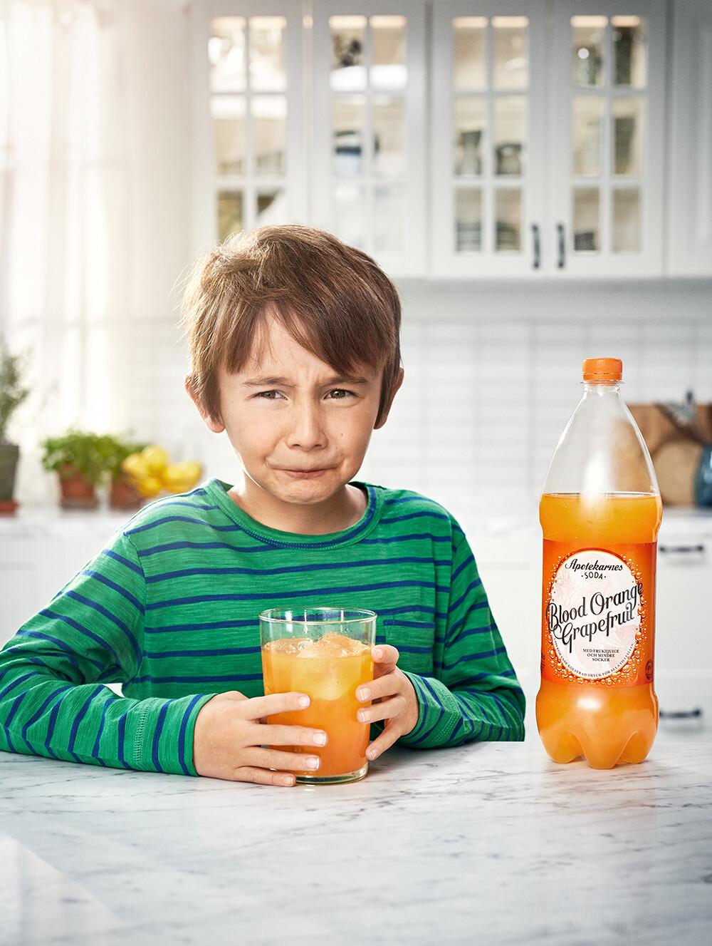 Alexander crispin Apotekarnes Soda