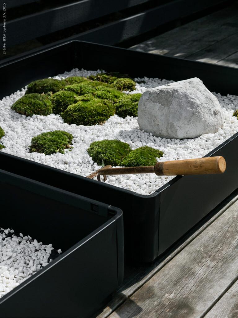 Ikea JapanskLounge inspiration 3
