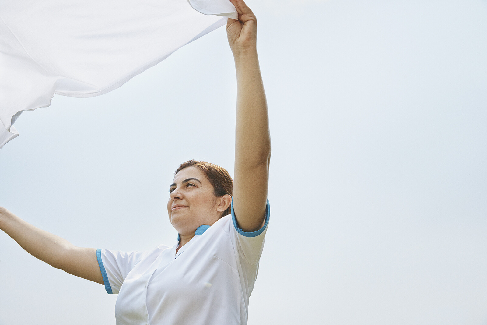 Tui For You Tui Blue Turkey Sarigerme _Staff _Cleaning Lady 03 Cleaning Lady 062