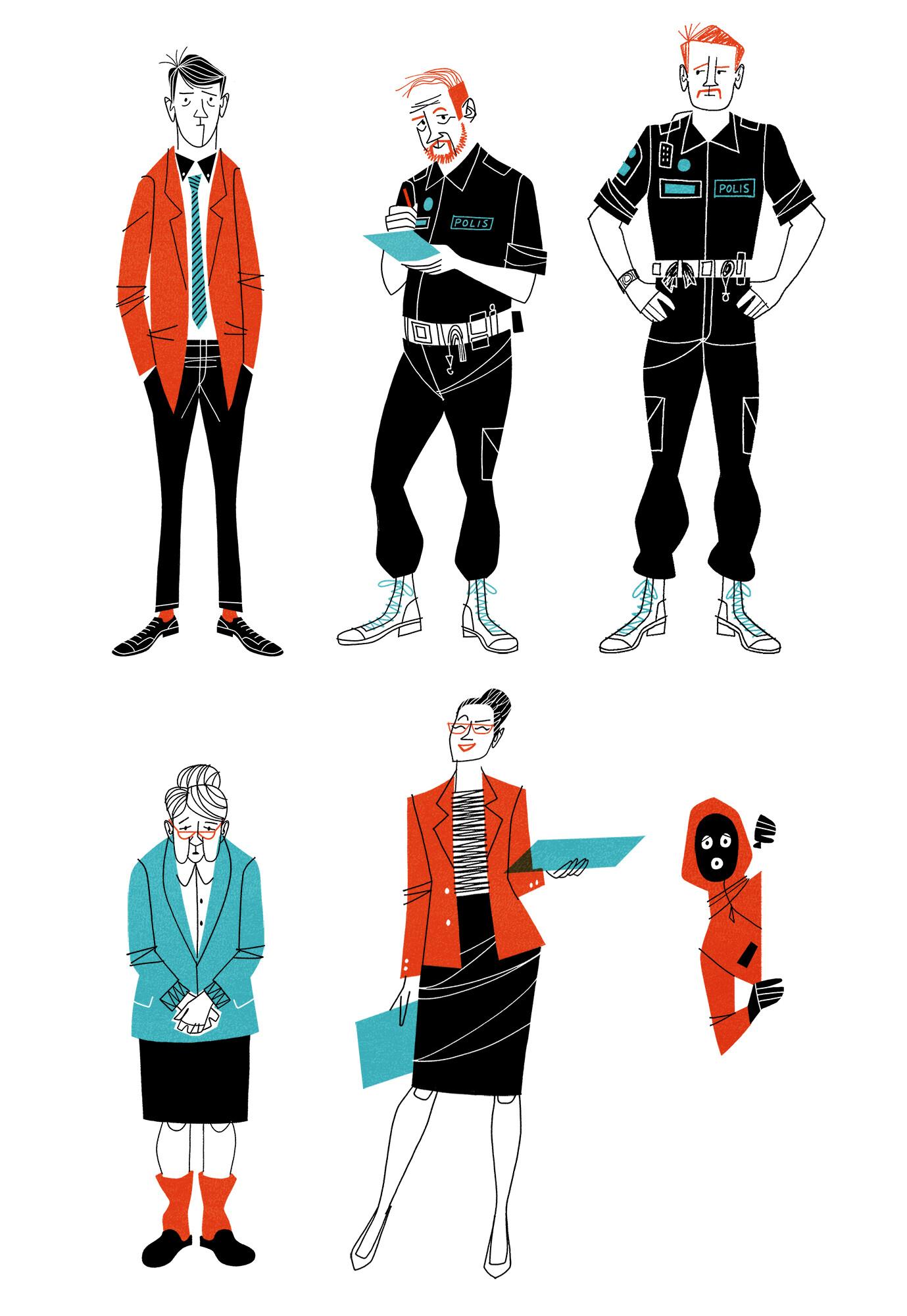 KF AnxiousPeople Characters2