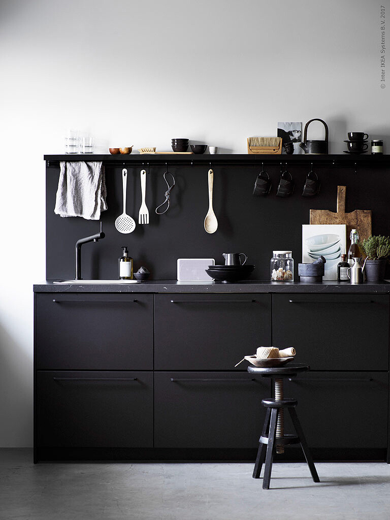 Ikea det lilla svarta inspiration 1 1