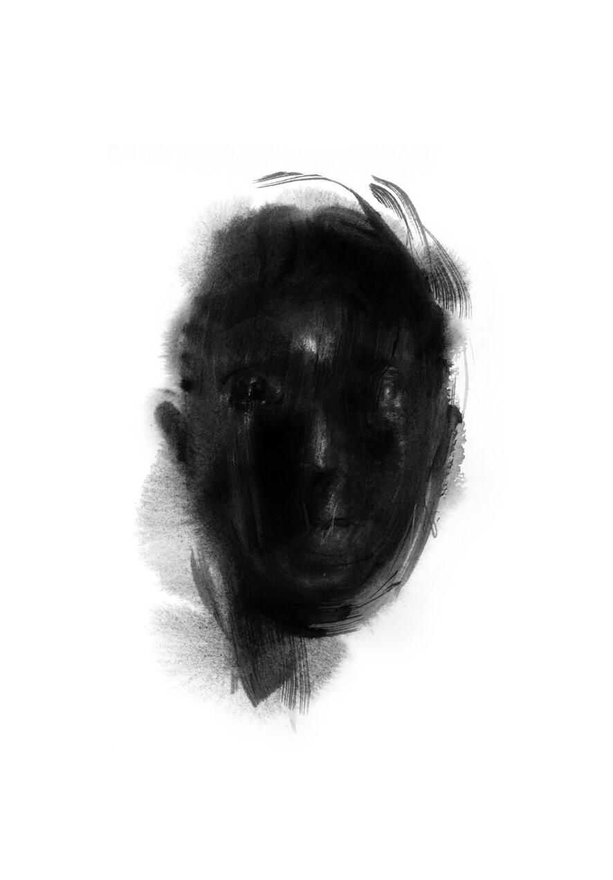 Här var det mörkt 02 Fredrik Tjernström