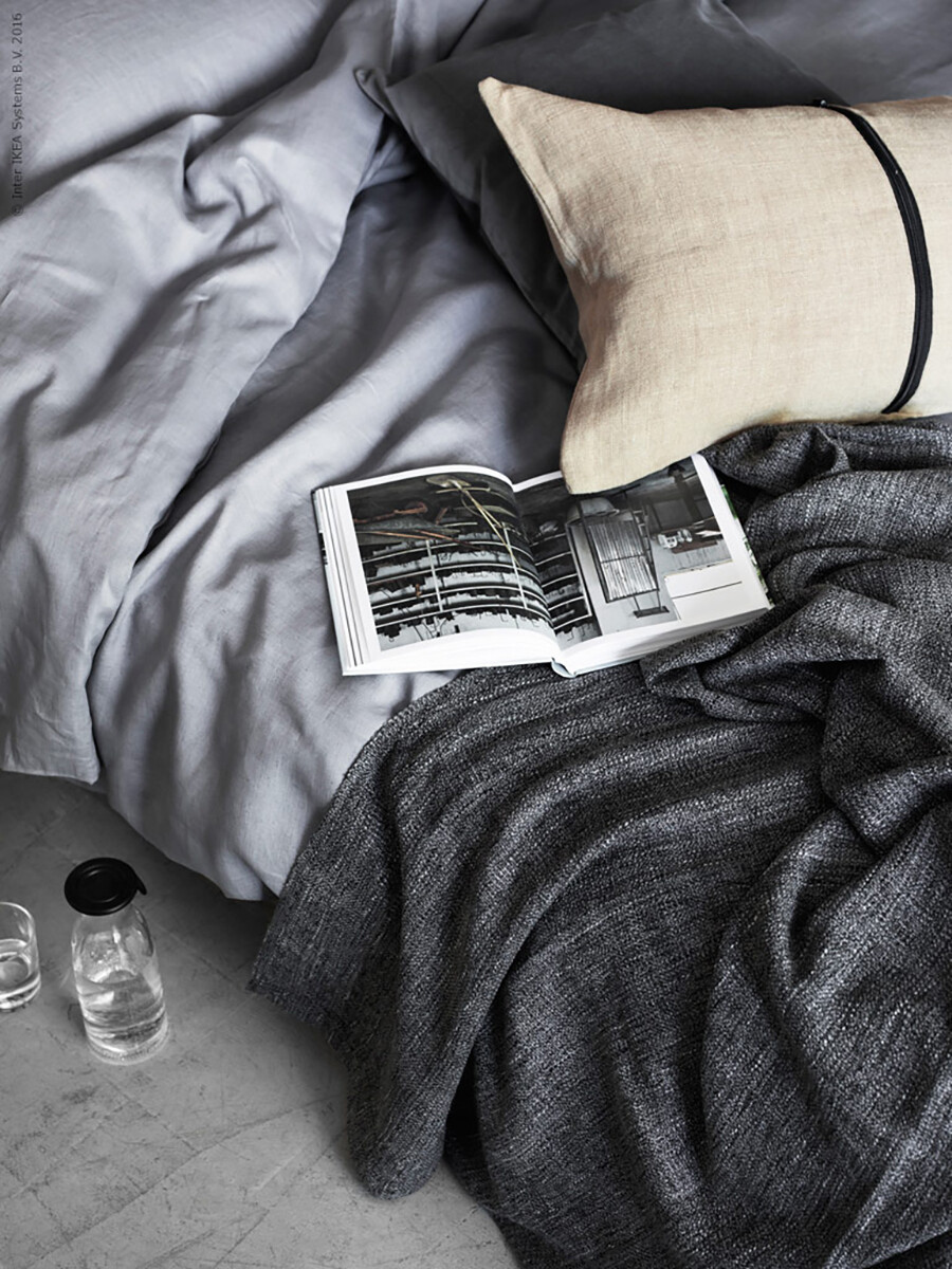 Ikea MORGONDIMMA inspiration 2